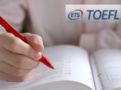 Top thumb toefl12