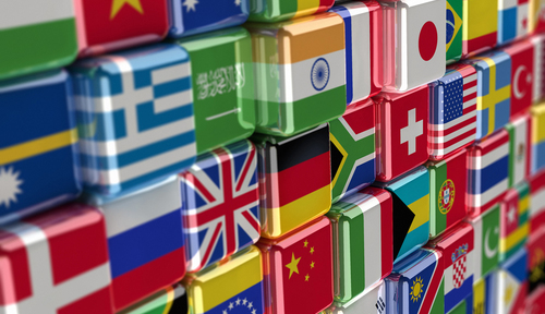 Thumb bigstock international flag cubes 8311692