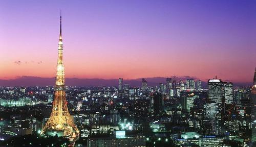 Thumb tokyo tower