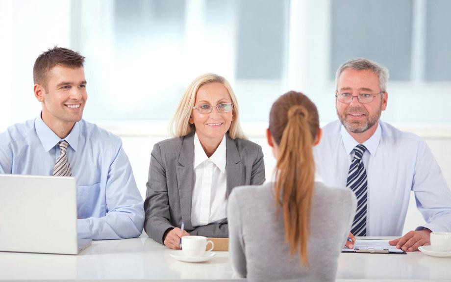 Large lima pantangan dalam interview kerja