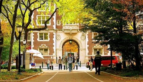 Thumb university of pennsylvania