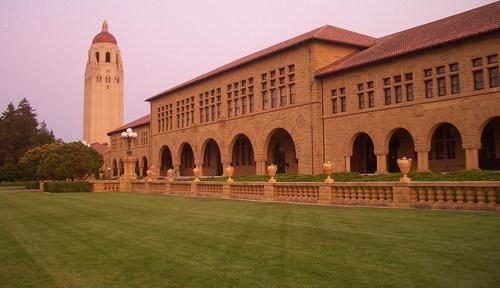 Thumb stanford university