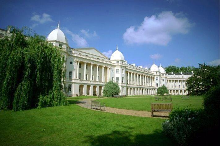 Large london business school