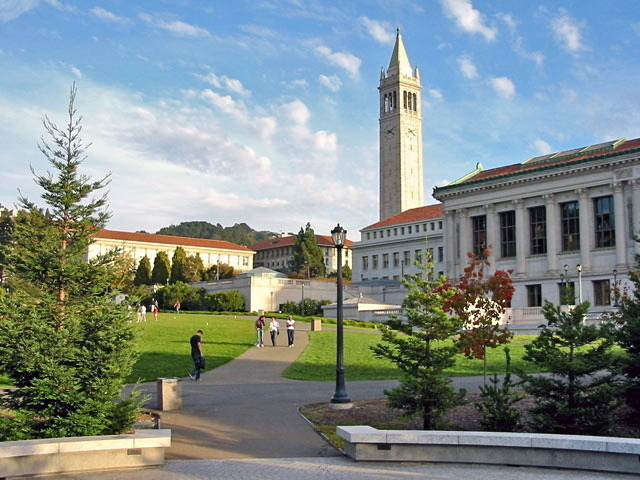 Large uc berkeley