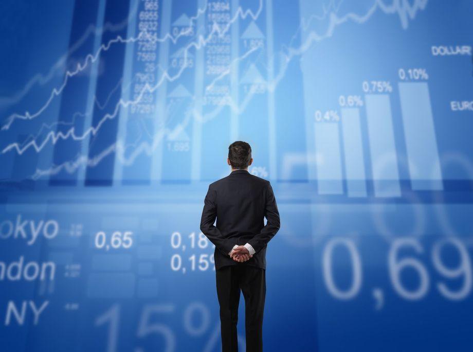 Large corporate finance