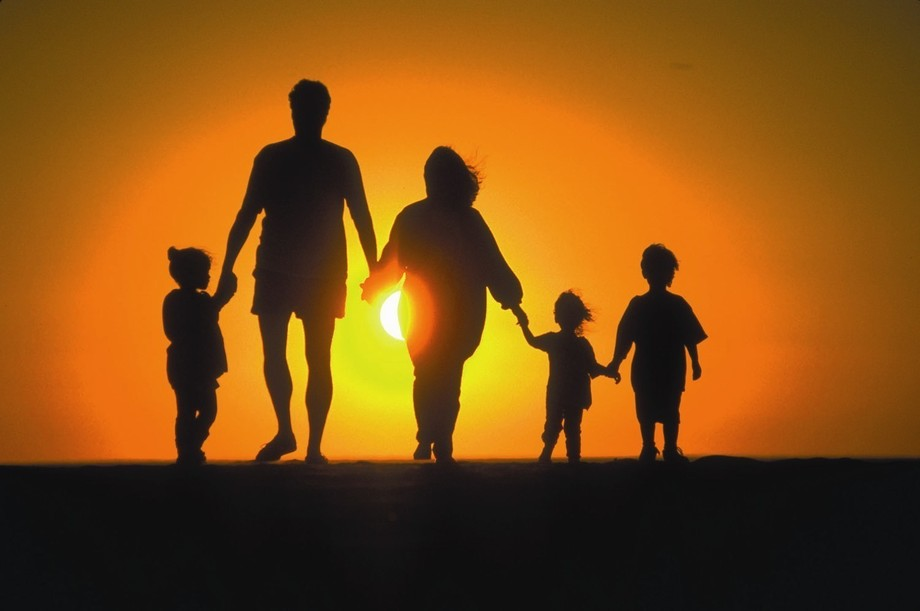 Large family 1