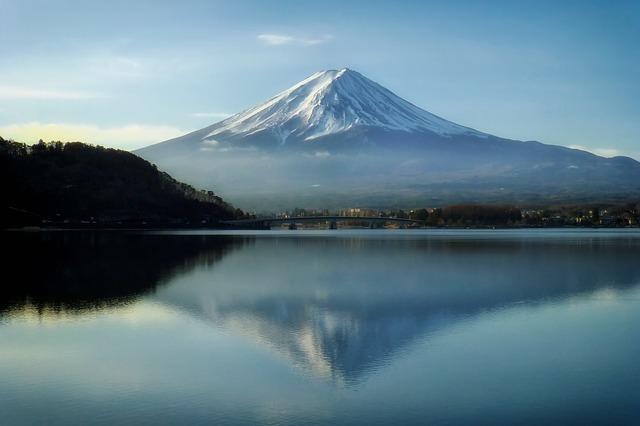 Large mount fuji 395047 640