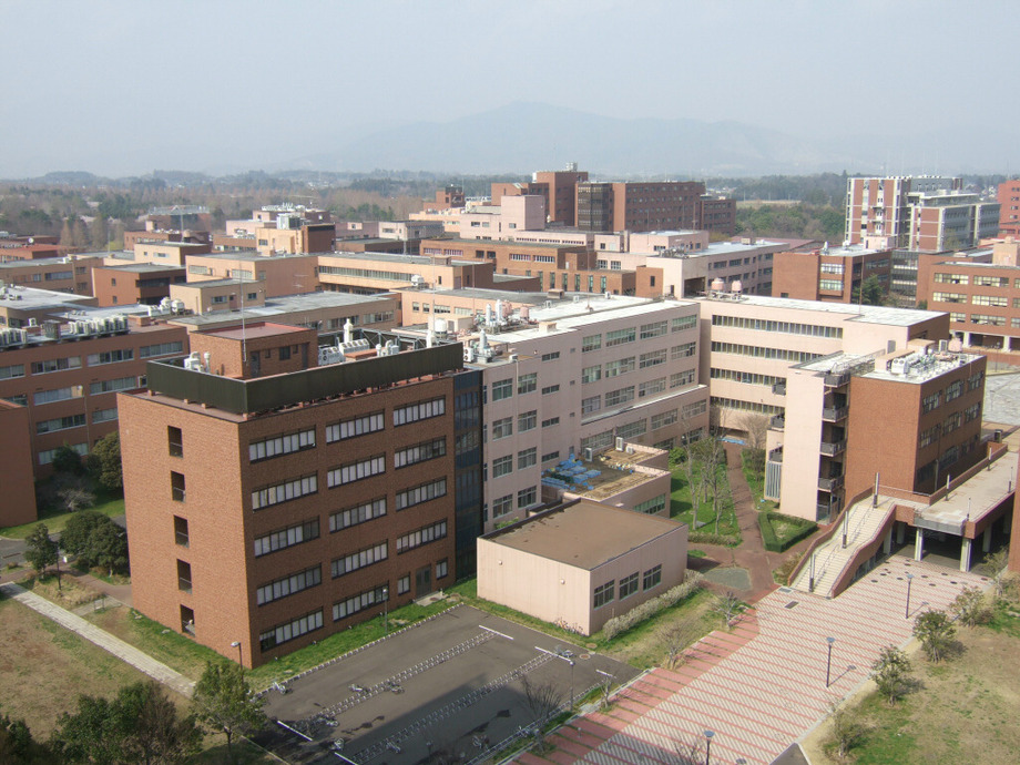 Large univoftsukuba2006