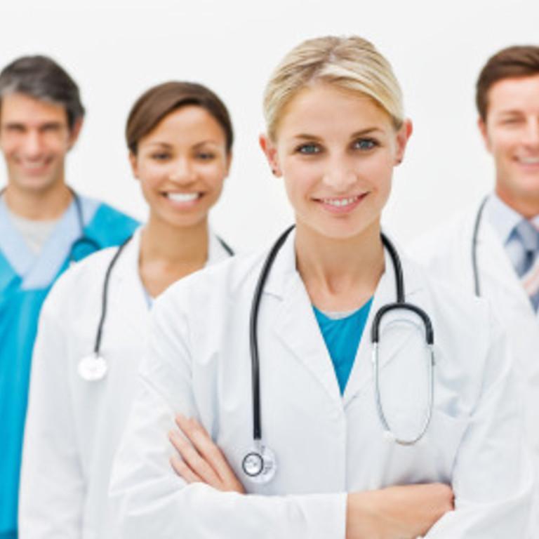 Pharma & Healthcare Industries
