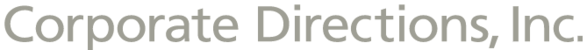 Corporate Directions, Inc