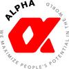 Thumb alpha circle